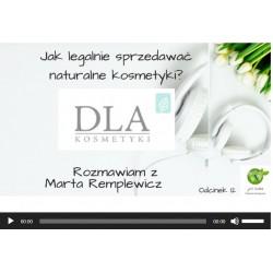 Legalna produkcja naturalnych kosmetyków w Polsce