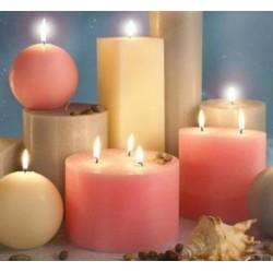 Jak w prosty sposób zrobić świeczki