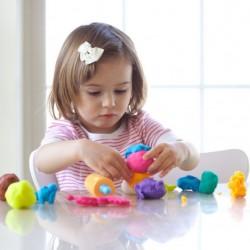 Jak bezpiecznie zrobić mydełko glicerynowe z dzieckiem