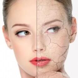 Sposób na suchą skórę - mydło glicerynowe z dodatkiem bawełny