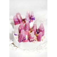 Kryształowe ultra słodkie mydełka