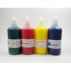 Barwniki niemigrujące 100ml