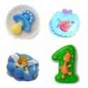 Formy plastikowe (zestawy)