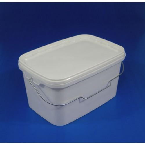 Baza mydlana przezroczysta ZróbMydełko Clear SLS Free, 48kg (4*12kg)