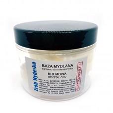 Baza mydlana CRYSTAL OPC biała kremowa, 11.5kg