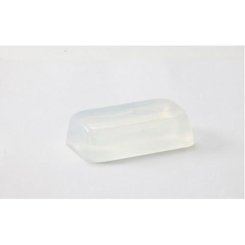 Baza mydlana CRYSTAL HCVS przezroczysta waniliowa, 250g