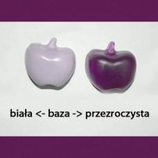 Pigment do mydła NIEMIGRUJĄCY Liliowy, 10ml