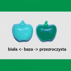 Pigment do mydła NIEMIGRUJĄCY Zielony, 10ml