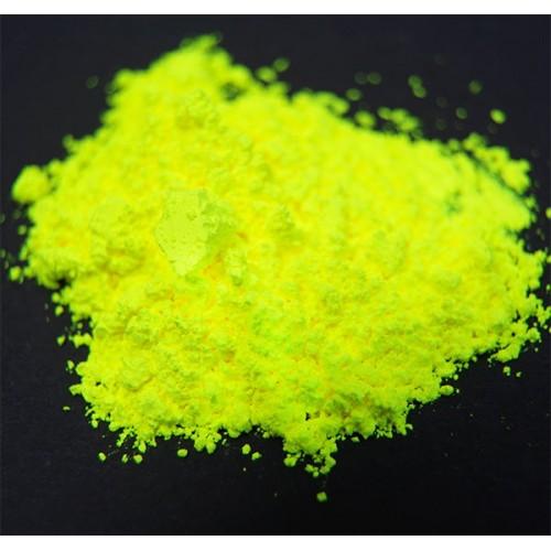Pigment do mydła NIEMIGRUJĄCY NEON Żółty