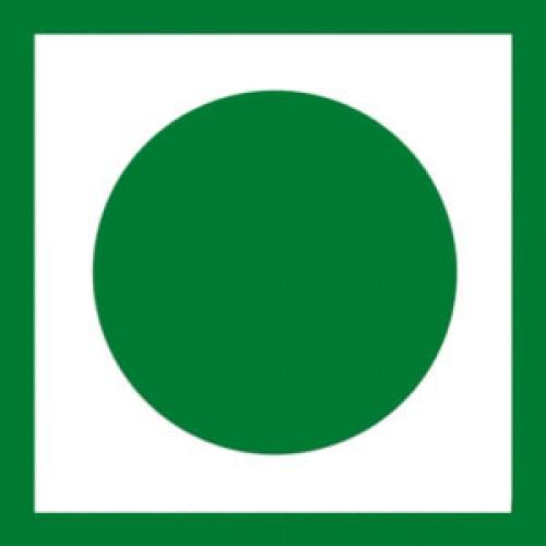Barwnik do mydeł i mydełek MIGRUJĄCY Zielony, 100ml