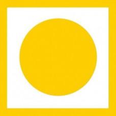 Barwnik do mydła MIGRUJĄCY Żółty, 100ml