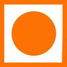 Barwnik do mydła MIGRUJĄCY Oranż, 100ml