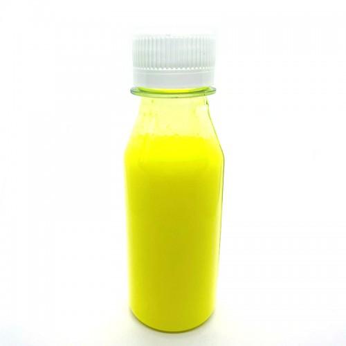Pigment do mydła NIEMIGRUJĄCY NEON Żółty, 100ml
