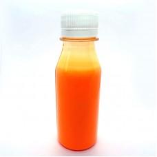 Pigment do mydła NIEMIGRUJĄCY NEON ORANŻ, 100ml