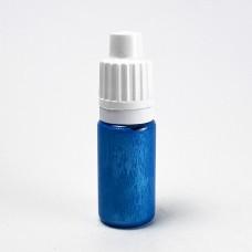 Pigment do mydła MIKA Niebieski, 10ml