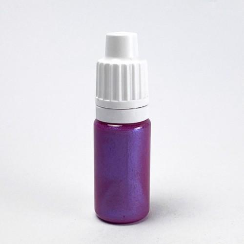 Pigment do mydła MIKA Różowy, 10ml