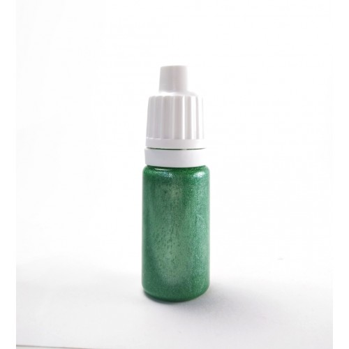 Pigment do mydła MIKA Zielony, 10ml
