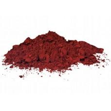 Pigment Tlenek żelaza (czerwony)