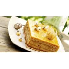 Olejek zapachowy Ciasto miodowe 10ml