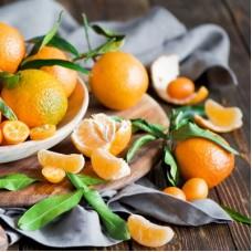 Olejek eteryczny mandarynka, 100ml