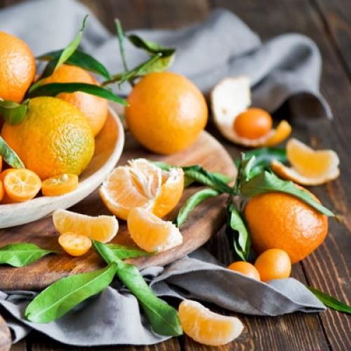 Olejek eteryczny naturalny mandarynka, 100ml