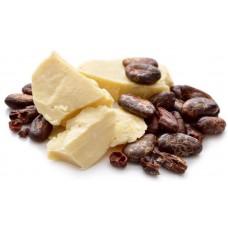 Masło kakaowe naturalne, 1kg