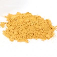 Glinka żółta