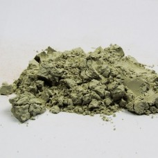 Glinka zielona naturalna