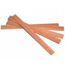 Knot drewniany 150x10mm