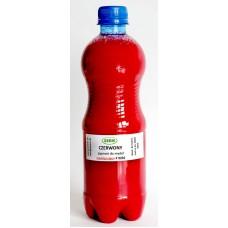 Pigment do mydła NIEMIGRUJĄCY Czerwony, 500ml