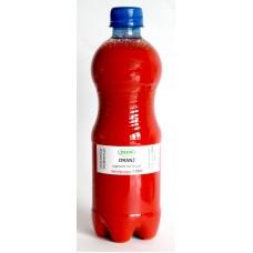 Pigment do mydła NIEMIGRUJĄCY Pomarańczowy, 500ml