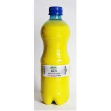 Pigment do mydła NIEMIGRUJĄCY Żołty, 500ml