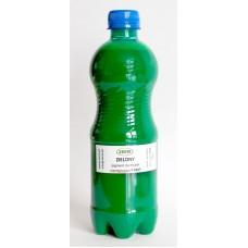 Pigment do mydła NIEMIGRUJĄCY Zielony, 500ml