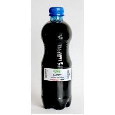 Pigment do mydła NIEMIGRUJĄCY Czarny, 500ml