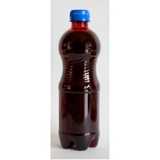 Barwnik do mydła MIGRUJĄCY Czerwony, 500ml