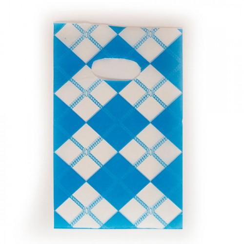 Worki kolorowe 10x15cm (10szt)
