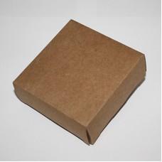 Pudełko ozdobne KM003 (kraft), 5szt.