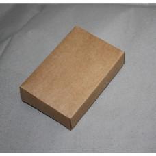 Pudełko ozdobne KM004 (kraft), 5szt.