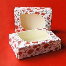 Pudełko ozdobne KM017, 5szt.