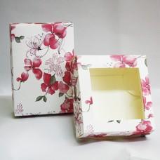 Pudełko ozdobne KM018, 5szt.