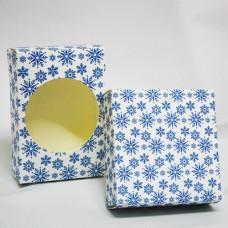 Pudełko ozdobne KM031, 5szt.