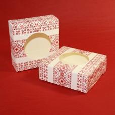 Pudełko ozdobne KM050, 5szt.