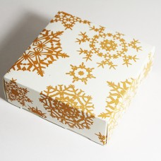 Pudełko ozdobne KM236, 5szt.