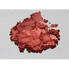 Mika czerwono-brązowa 10g