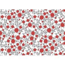 Etyklejka dekoracyjna, ET029