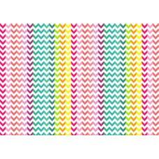 Etyklejka dekoracyjna, ET032
