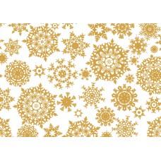 Etyklejka dekoracyjna, ET058