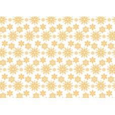 Etyklejka dekoracyjna, ET059