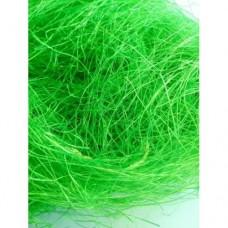 SIZAL zielony