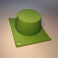 Forma silikonowa Koło